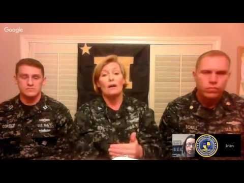 IWCsync Live: Information Warfare Detailer Forum