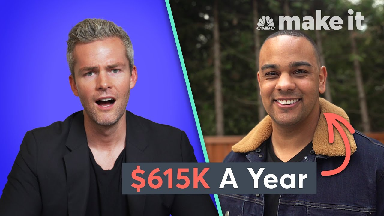 @Ryan Serhant Reacts: Living on $615K A Year In Seattle | Millennial Money