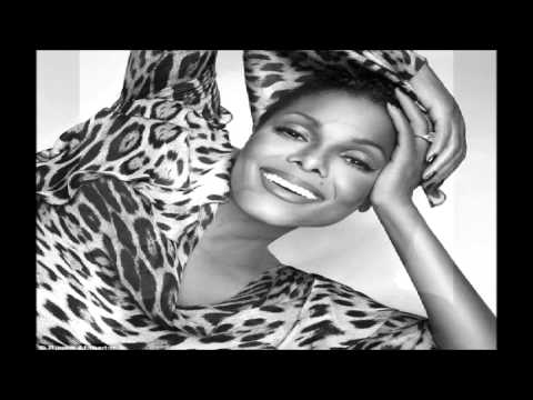 Janet Jackson - Anything