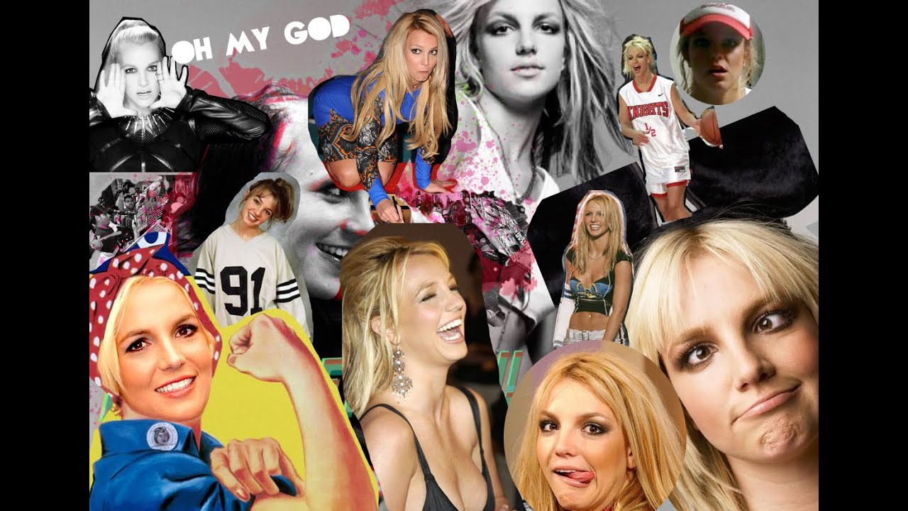 Britney Spears - Sweet Sexy Fun