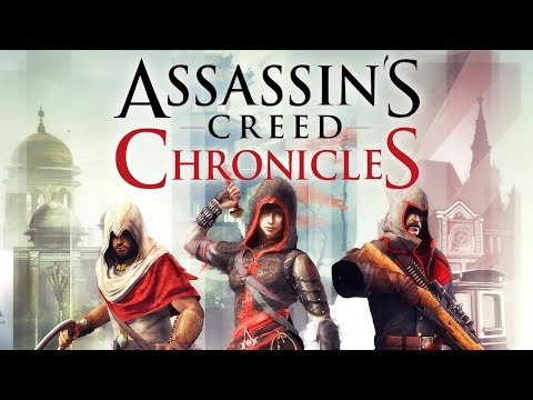 Assassin's Creed Chronicles - Getting Away With Murder