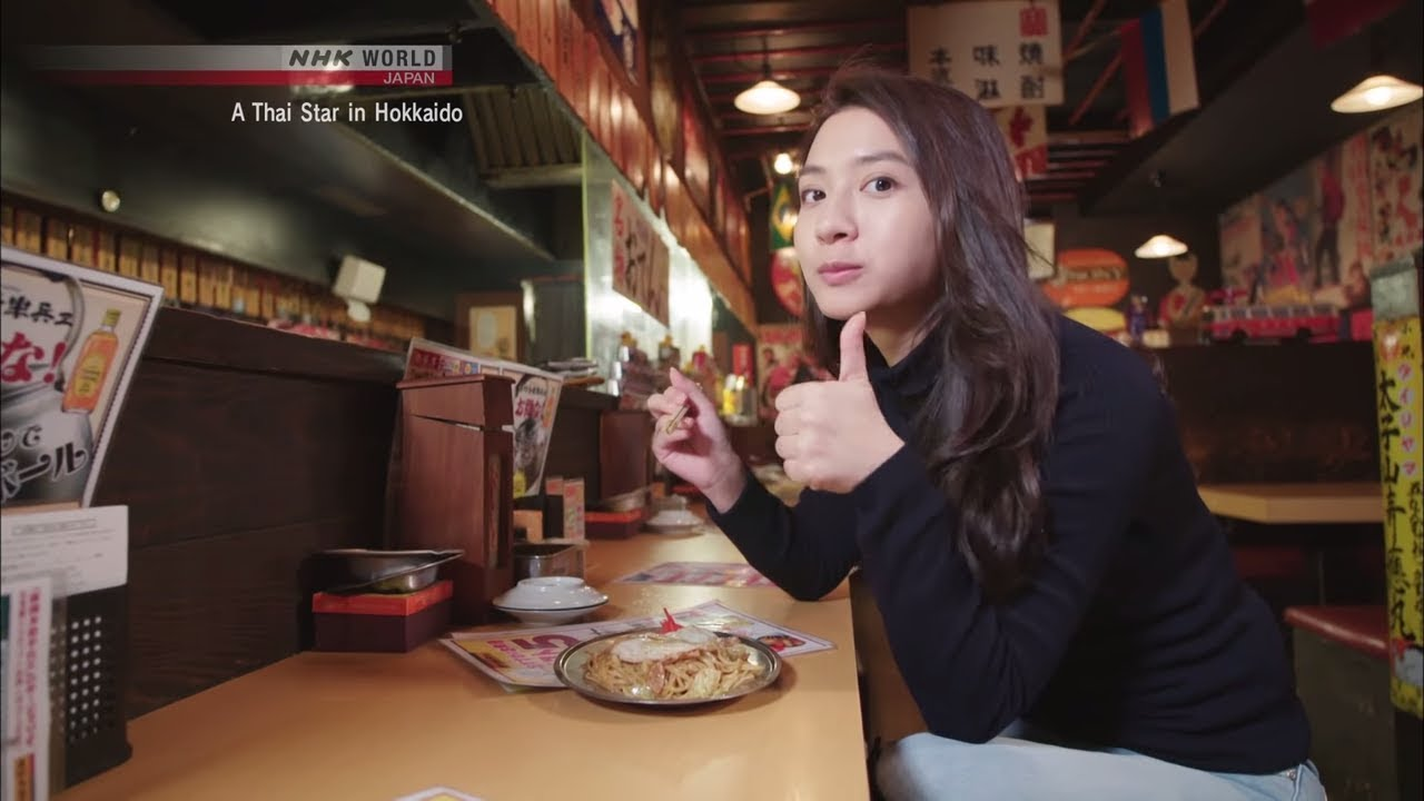 Photo of Nittha Jirayungyurn Eats: Noodles and Urchins [นิษฐา จิรยั่งยืน] – A*B*C Tours – video