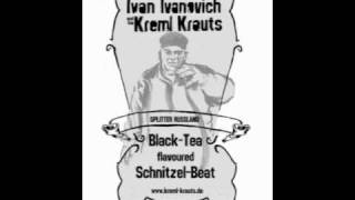 Ivan Ivanovich & The Kreml Krauts - Deutsches Essen in Russland