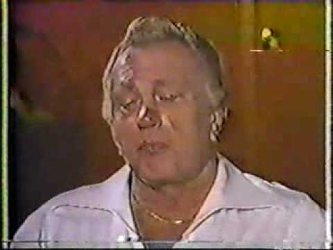 Buddy Rogers  Part 1