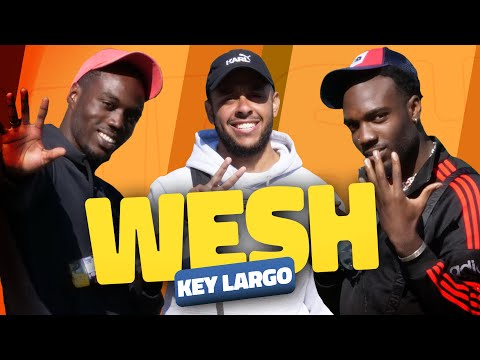 Youtube: WESH: Key Largo, la folie du 95!