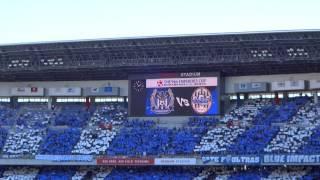 第94回 天皇杯決勝 ガンバ大阪vsモンテディオ山形〜 後半→http://youtu....