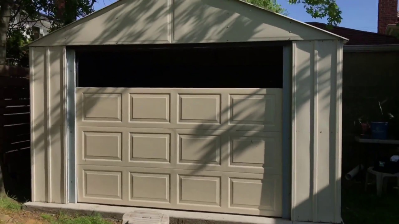 shed for custom canyon garage collection modern ridge service best wood door faux company in