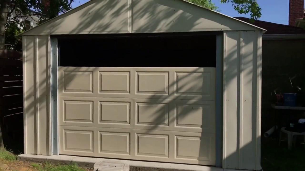 iimajackrussell shed foot for door image wooden garage sale trim