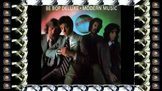 Be Bop Deluxe - 1. Dancing in the Moonlight 2. Honeymoon on Mars #Pangaea