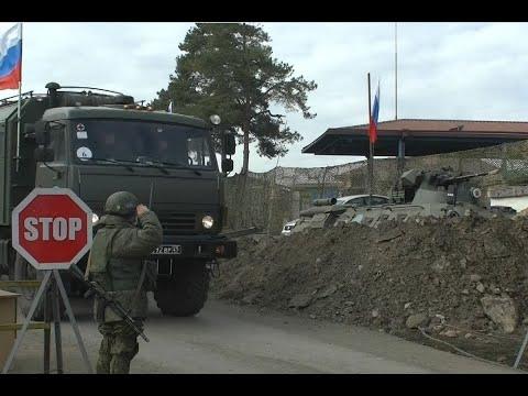 Новости Армении и Арцаха/Итоги дня/1 декабря 2020