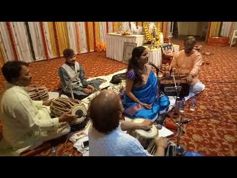 Govinda namo by shantheri kamath