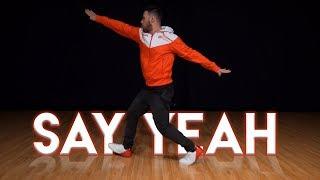 TroyBoi - Say Yeah (Dance Video) Choreography MihranTV