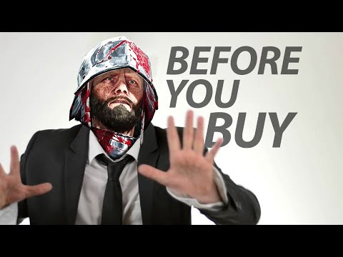 Chivalry 2 – Before You Buy