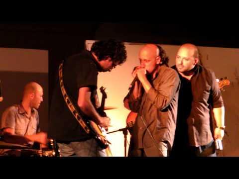 Buba's Band - Roadhouse Blues