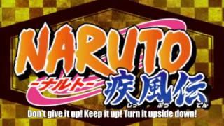 Скачать Opening Naruto Shippuden 20 Kara No Kokoro Lyrics