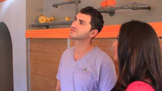 Revive Juice Bar On Best Of Southern California