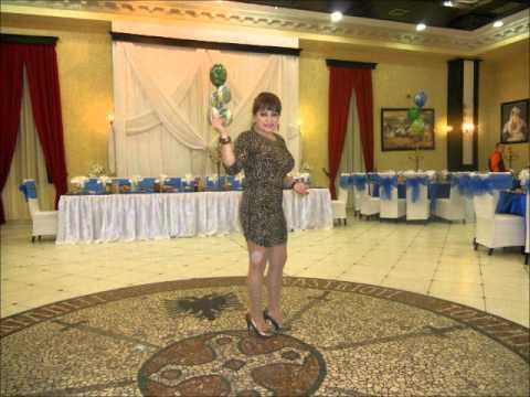 Kristina Marku - Kenge Gurbeti Live 2012