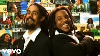 Damian Marley - All Night ft. Stephen Marley