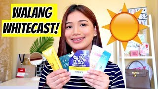 Baixar TOP 5 Sunscreen in the Philippines! OK GAMITIN ARAW ARAW! ☀️