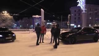 видео: Парни показали Nissan Laurel и W210.