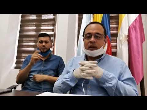 Alcalde de Cartago explica contratos cuestionados