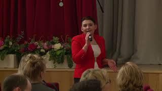 Педагогический совет «Стратегия развития Московского образования до 2025 года»