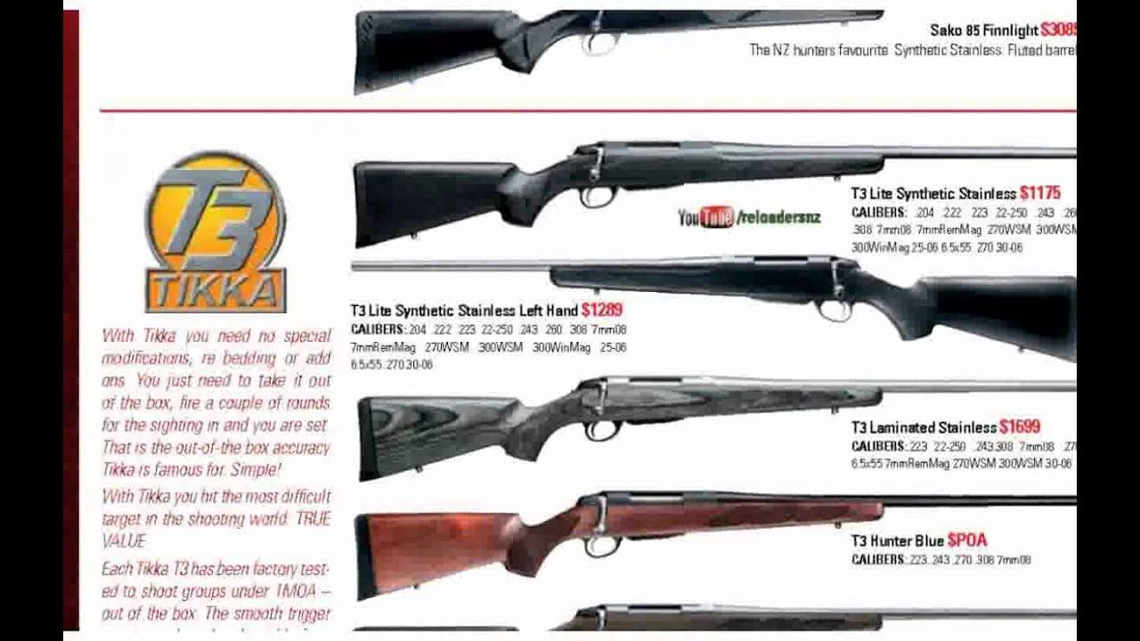beretta sako 85 varmint laminated 204 ruger rifle images youtube