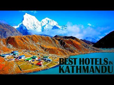 Best Hotels And Resorts In Kathmandu, Nepal