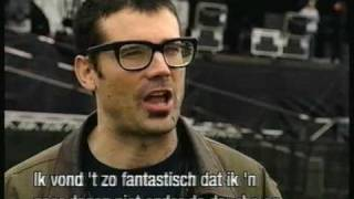 Gambar cover Descendents - Coolidge / Everything Sucks [Live Pinkpop 1997]
