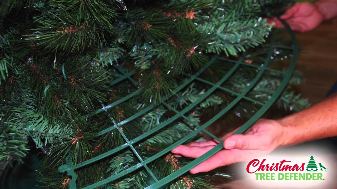 Christmas Tree Defender Coupon