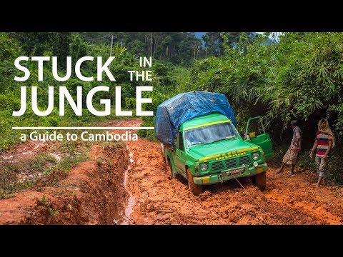 CAMBODIA TRAVEL GUIDE // OSOAM TO BATTAMBANG