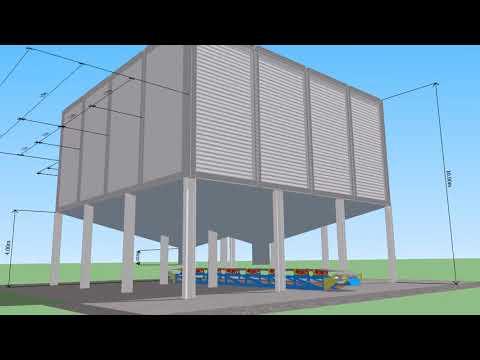 rice-storage-silo-nueva-ecija