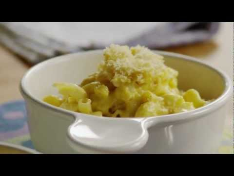 How to Make Mom's Favorite Baked Mac and Cheese | Allrecipes.com
