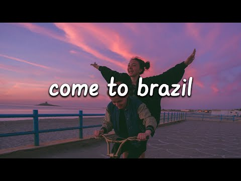 Why Don't We - Come To Brazil