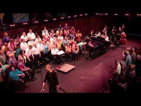 New Dominion Choraliers-A Broadway Adventure-Finale
