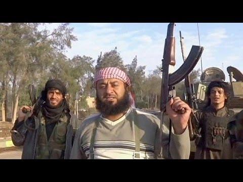 Syrie : le pétrole aux mains des rebelles djihadistes