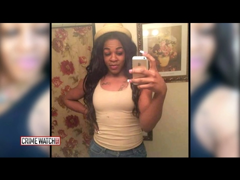 Football Player Imprisoned For Murdering Trans Woman - Crime Watch Daily With Chris Hansen (Pt 1)