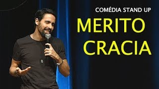 MERITOCRACIA - BRUNO COSTOLI | STAND UP