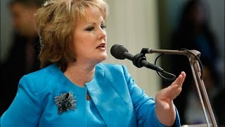 California Politician Blames Drought On Abortion