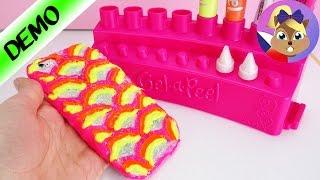 Gel-a-Peel | DIY pouzdro na telefon | Neonový Set v testu | Ukázka thumbnail