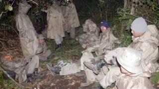 Cerita Mistis Gunung Salak- Bertemu dengan Pasukan Gaib