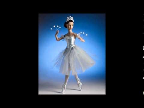 Tchaikovsky Nutcracker Dance Of The Sugar Plum Fairy. Чайковский, Танец Феи Драже.