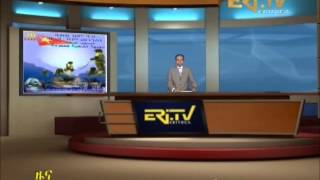Eritrean News - Tigrinya - 19 March 2014 - Eri-TV