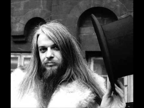 Leon Russell - Goodnight Irene