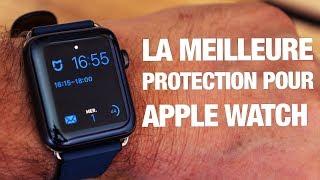 Invisible Shield Glass Curve Elite : la meilleure protection pour Apple Watch !