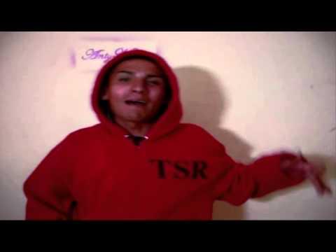 LyricsWars / Promo: GockerKush & Sacrodeliko / TSR Crew