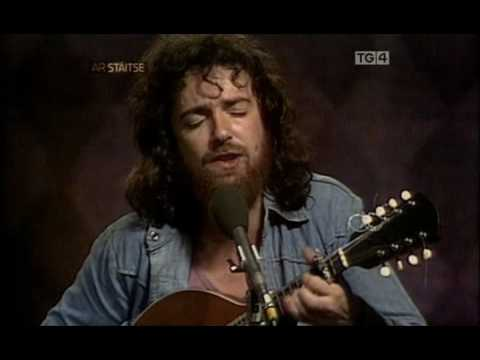 The Plains of Kildare - Andy Irvine 1976