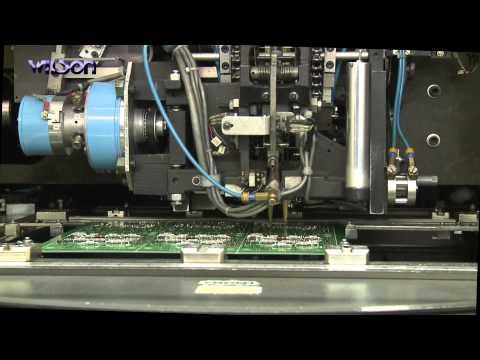 PCB Manufacturing Video