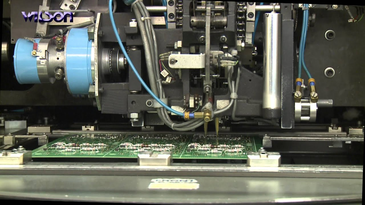 Pcb Manufacturing Video Youtube Printed Circuit Board Recycling Plant Buy