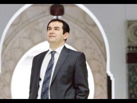 La nouvelle stratégie du Président Franco-turc du CFCM,  Ahmet. OGRAS
